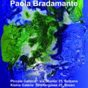 Paola Bradamante - AZULVERDE - Piccola Galleria - Bolzano