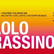 Paolo Grassino Accademia di Belle arti di Macerata