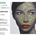 Paolo Medici - Metamorphosis - Bologna