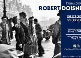 ROBERT DOISNEAU - Palazzo Pallavicini - Bologna