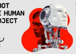 ROBOT. The human project MUDEC - Museo delle Culture - Milano