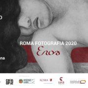 Roma Eros UN MESE (E MEZZO) DI FOTOGRAFIA A ROMA