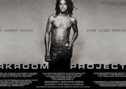 The Darkroom Project #7 Castello di Santa Severa