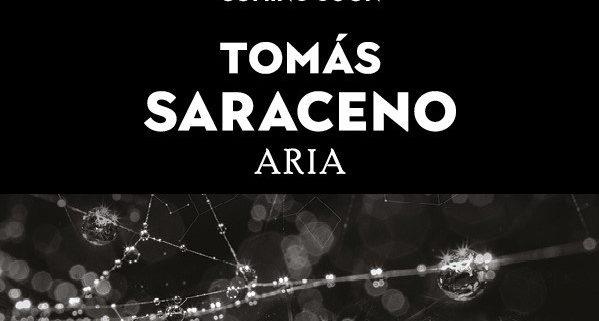 Tomás Saraceno - Aria - Palazzo Strozzi - Firenze