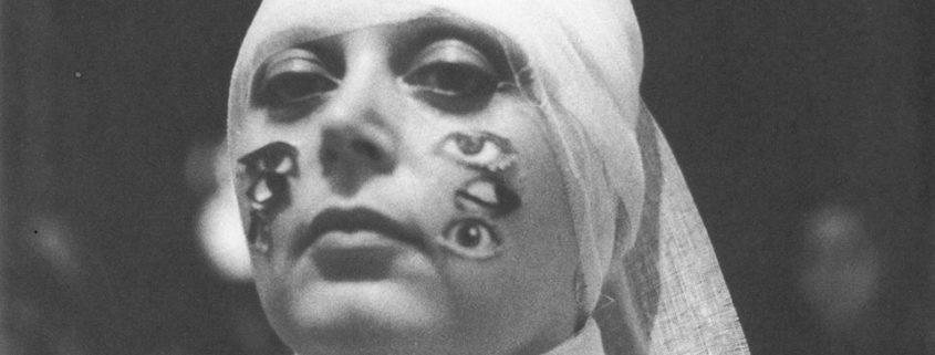 Tomaso Binga Feminist Works 1970-1980 - Galleria Mascherino - Roma