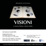 VISIONI - Biblioteca Vallicelliana - Roma