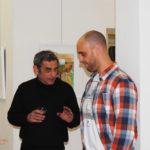 Alessio Bolognesi Sfiggy Il Melograno Art Gallery