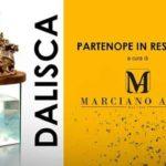 Dalisca - Partenope in restauro - Castel dell_Ovo - Napoli