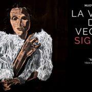 La visita della vecchia signora - Nuovo Spazio Teatro - Livorno