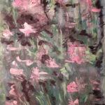 Lucia Spagnoli colori in fuga