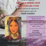 Mara Faggioli - PAN D_ARTE - Scandicci