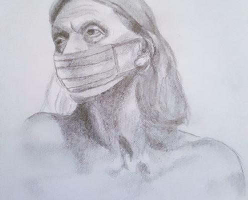 Sonia Laura Parodi Covid 19