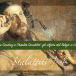 Pinacoteca Carlo Servolini Stalattiti 23 aprile