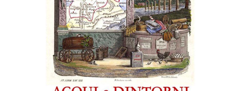 ACQUI e DINTORNI - storia e costume - curiosità e inediti