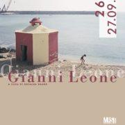 GIANNI LEONE Kunstschau_Contemporary place Lecce