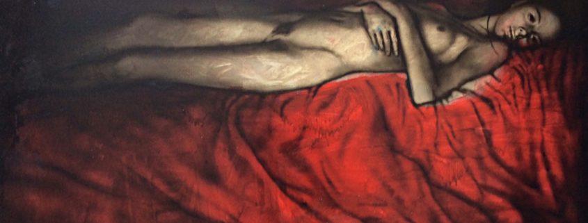 Marco Strano - BODY MEMORIES - Galleria Govetosa - Padova