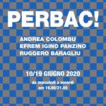 PERBAC! - Spazio E_EMME - Cagliari