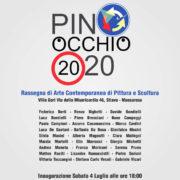 Rassegna Pinocchio 2020 Villa Gori Massarosa