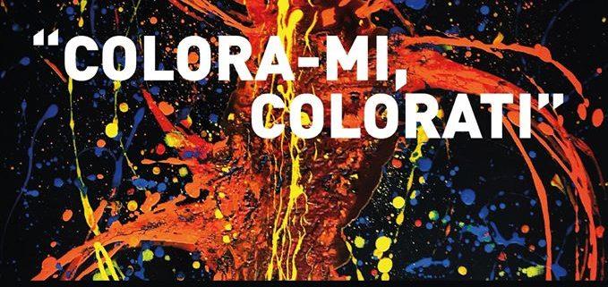 Roberta Gherardi - ColoraTi-Colora-Mi - Milano