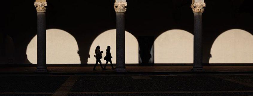 Roberto Cotroneo a Palazzo Reale Milano