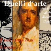 Duelli d'arte: veti e verdetti di Plinio Nomellini / Capitolo 1°