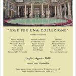 Idee per una collezione - Galleria Turelli - Montecatini Terme