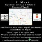Francesco Filippelli - I 7 Mari - PAN - Napoli