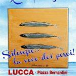 Zeno Travegan mostra a Lucca 2020