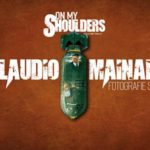 Claudio Mainardi - ON MY SHOULDERS - Padova