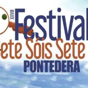 28° Festival Sete Sóis Sete Luas a Pontedera
