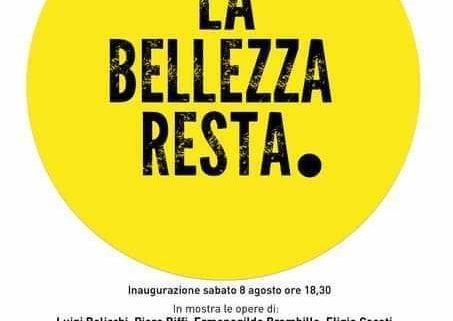 La Bellezza resta - Heart – pulsazioni culturali e Teatro Binario 7 - Castello Malaspina