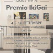 Premio IkiGai Art Gallery