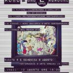ROBO in undErground - E50035 - Palazzuolo sul Senio