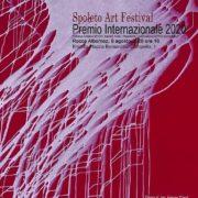 Spoleto Art Festival Nicola Caroppo